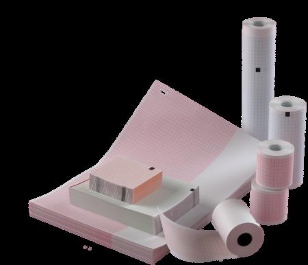 Термопапір для медичного обладнання