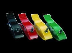 Електроди багаторазові для ЕКГ